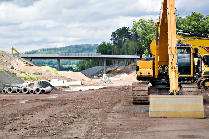 lean budowa drogi
